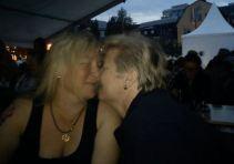 Jag o Ullis 2011
