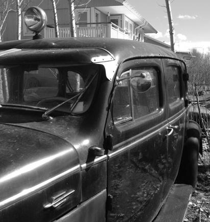 gammal bil 3