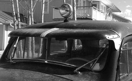 gammal bil 4