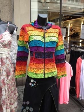 extrem fashion