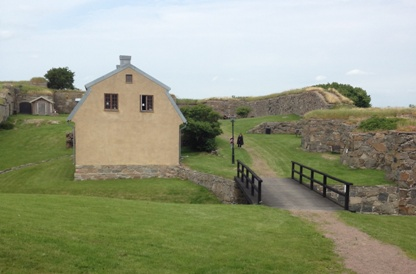Älvsborgs fästning 2