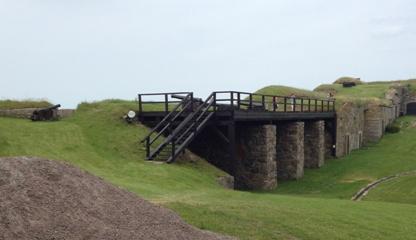 Älvsborgs fästning 3