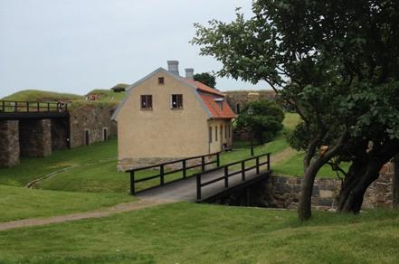 Älvsborgs fästning 4