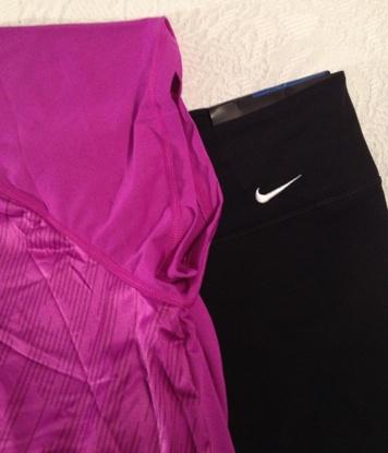 fitkläder
